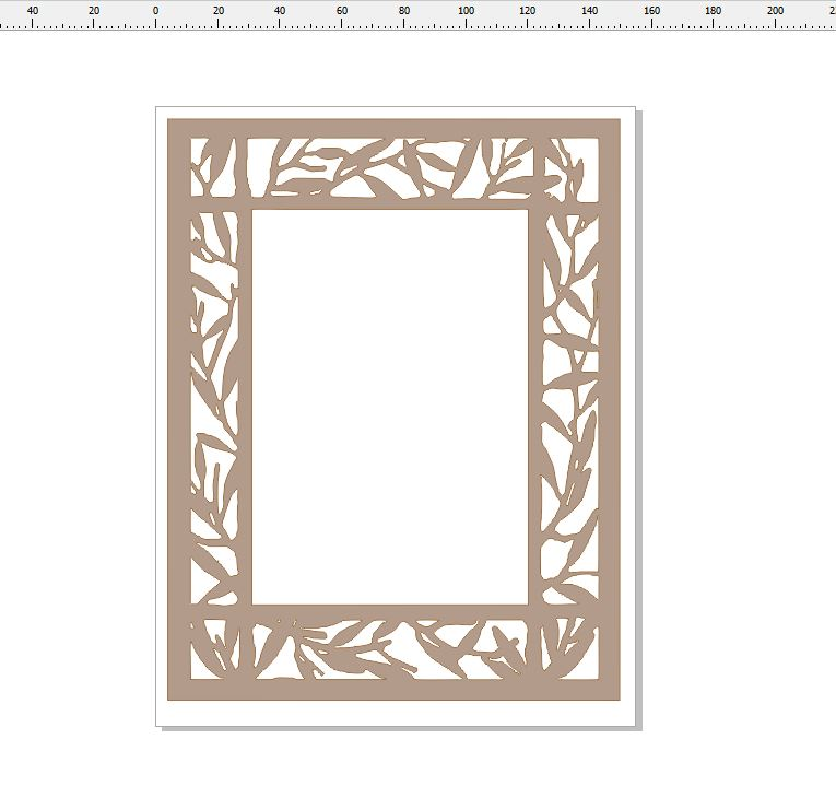 multi use frame  140 x 182 vintage,modern,